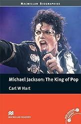 Michael Jackson: Pre-intermediate (Macmillan Readers) by Carl W. Hart (2010-02-02)