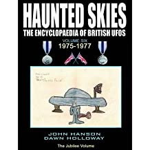 Haunted Skies Volume Six [ HAUNTED SKIES VOLUME SIX ] by Hanson, John ( Author ) on Sep-04-2012 [ Paperback ]