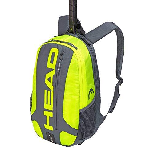 YDDLIE Borsa da racchetta da tennis Zaino a doppia spalla Zaino sportivo multifunzione con confezione da scarpe indipendente Originale