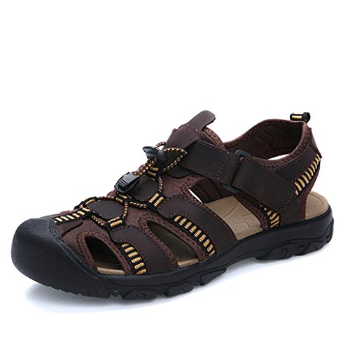 meijili-mens-leather-sandals-beach-shoes-casual-summer-outdoor-sports-sandals-darkbrown-uk-105