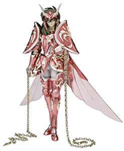 Figurine 'Saint Seiya' - Myth Cloth - Andromeda - God Cloth - 10Th Anniversary