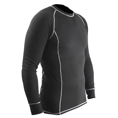 Roleff Racewear Funktionsunterwäsche Shirt, Schwarz