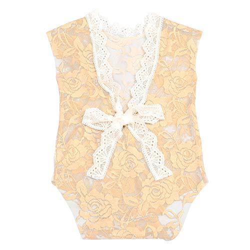 Kostüm Stretch - Ssowun Neugeborene Fotografie Kostüm,Baby Wrap Photo Prop Baby Kostüm Stretch Newborn Fotoshooting Wraps für die Babyfotografie EINWEG Verpackung