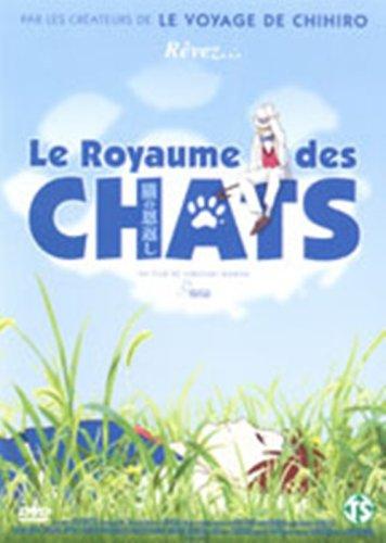 Le royaume des chats [Import belge]