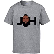 Camiseta James Harden La Barba MVP de Baloncesto