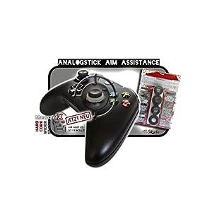"""AAA-Shocks (Original Analogstick Aim Assistance Stossdämpfer Zielhilfe für Shooter Games): """"MechaniX"""" für Xbox One"""