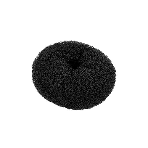 Klein Schwarz Pritties Accessories haardonut, Styler