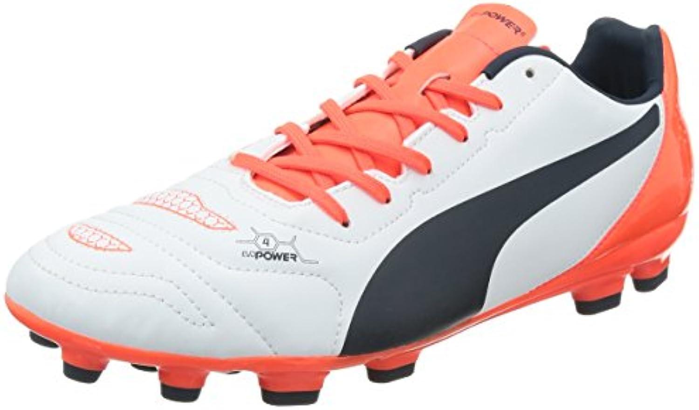Puma Evopower 4.2 AG - Botas De Fútbol para Hombre