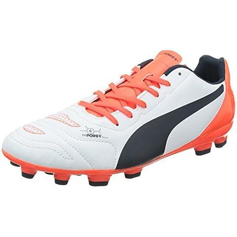 PUMA evoPOWER 4.2 - Zapatillas de fútbol para hombre