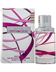 Paul Smith Optimistic Eau de Toilette 50 ml Spray pour vous, 1er Pack (1 x 50 ml)
