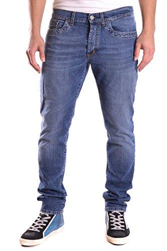 dirk-bikkembergs-jeans-uomo-cq61bfjsb093155b-cotone-blu