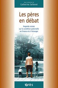 Book's Cover of Les pères en débat