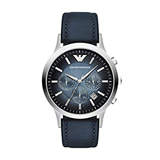 Emporio Armani Montre Homme AR2473 (B00ID6T92S) | Amazon price tracker / tracking, Amazon price history charts, Amazon price watches, Amazon price drop alerts