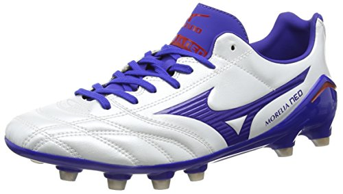 Mizuno Morelia Neo PS MD, Chaussures de Rugby Homme