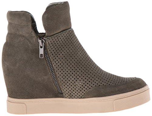 Steve Madden Linqsp moda Sneaker Verde