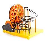 LatestBuy Wheel spin Maborun