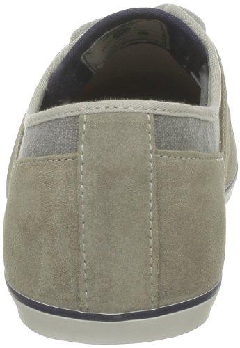 Element Whitley B, Baskets mode hommes Vert (Khaki Stone-2450)