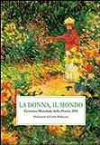 Scarica Libro La donna il mondo Giornata mondiale della poesia 2014 (PDF,EPUB,MOBI) Online Italiano Gratis
