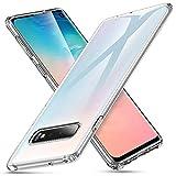 ESR Funda para Samsung Galaxy S10, Funda Essential Zero de TPU Suave...