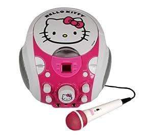 TECH TRAINING Karaoké Hello Kitty