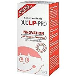 DUO LP PRO Anti-Poux et Lentes Lotion 200 ml