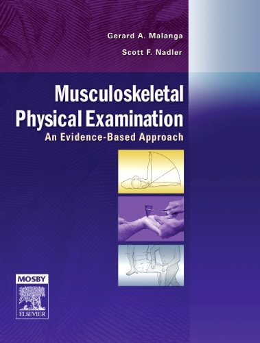 Musculoskeletal Physical Examination: An Evidence-Based Approach, 1e