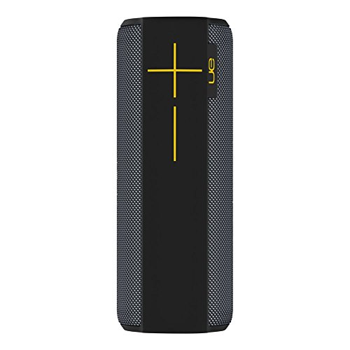 Ultimate Ears MEGABOOM Limited Edition Bluetooth/Wireless Speaker (Waterproof and Shockproof) - Panther