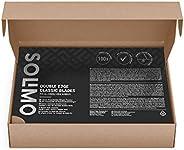 Amazon-Marke: Solimo Doppelkantenklingen 100