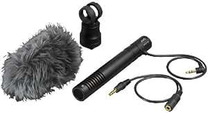 JVC MZ-V10EU Microphone Noir (Import Allemagne)