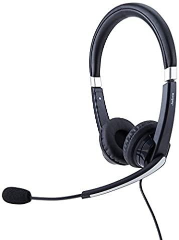 JABRA UC Voice 550 duo MS OC