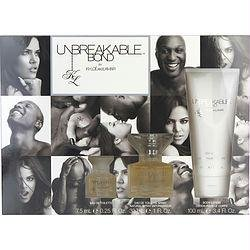 UNBREAKABLE Constraints For Women and Men Gift Set By KHLOE AND LAMAR by UNBREAKABLE BOND