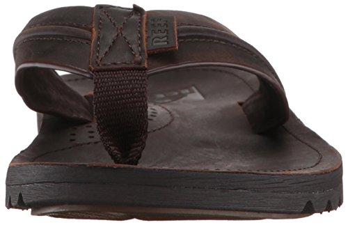 VOYAGE LUX - Zehentrenner - dark brown Bester Großhandelsverkauf Online vMadk5waKK