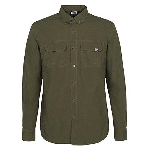jeep-man-shirt-long-sleeves-w-pockets-camisa-manga-larga-dark-green-xxl