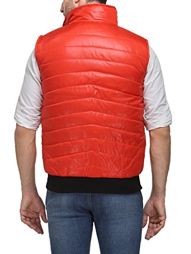 TSX Men's Nylon Jacket Pack of 2 TSX-BOMBERCMBO-2-XL