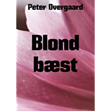Blond bæst (Danish Edition)