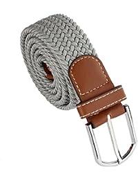 hellomiko Sandali con Cintura Intrecciata da Bambina Scarpe Sportive Casual Scarpe Antiscivolo con Suole morbide