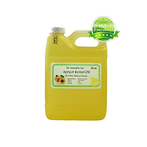 Argan Marrakesh Moroccan by Dr.Adorable Oil 100% Pure 32 Oz/1 Quart