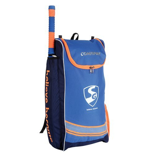 SG comfipak Duffle Cricket Kit Bag (groß) Rucksack
