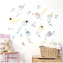 Elegant JoJo Maman Bebe Fairy Wall Stickers Nice Design