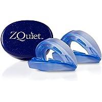 ZQuiet Set - 2 Anti-Schnarchschienen (2 mm und 6 mm Vorschub) - effektive Schnarchstopper - gute Alternative zu... preisvergleich bei billige-tabletten.eu