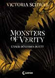 Monsters of Verity 2 - Unser düsteres Duett: Dark Urban Fantasy