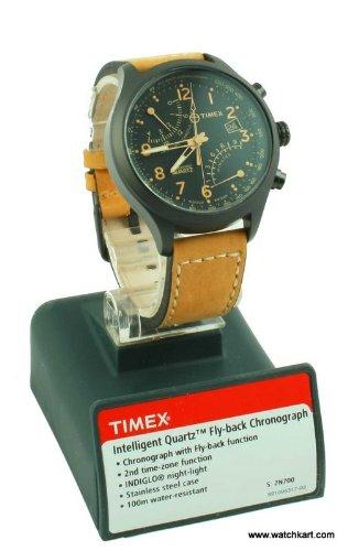 Reloj Hombre Timex Mod. Intelligent Quartz 2 Fuz 146d22bfa485