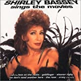 Sings the Movies by Shirley Bassey