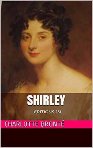 Shirley intégrale (les livres 1 et 2): EDITIONS JM (French Edition)