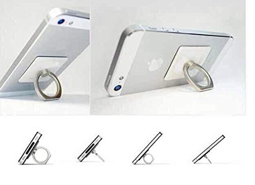 global-accessories-hot-360-bunker-ring-mobile-phone-ipod-finger-ring-holder-stand-silver