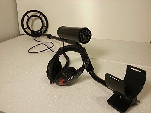 Metal Detector MD MD-3080A Subacqueo ricerca Oro...
