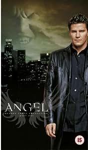 Angel - Season 3 (Box Set 1) [VHS] [2000]