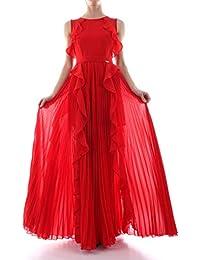 Amazon.it  liu jo - Rosso   Vestiti   Donna  Abbigliamento 62311301b09