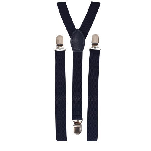 BRACES SUSPENDERS ADJUSTABLE PLAIN NEON SKULL PIANO MEN WOMENS UNISEX NEW, SEE LISTING FOR MANY COLOURS IN STOCK Test