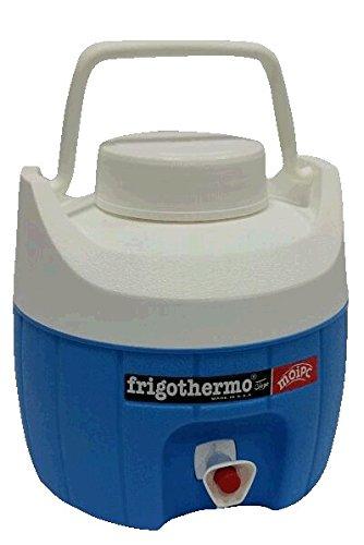 frigothermo Kühlboxen Kühlbox mit Zapfhahn mit Tragegriff in Verschiedenen Varianten